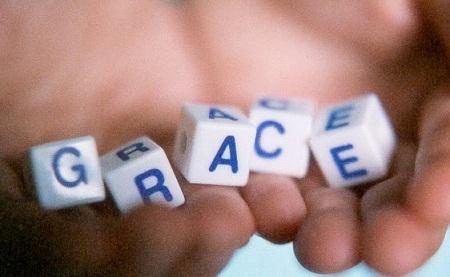 GRACE vs HYPERGRACE: Two Grace perspectives at war