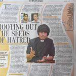 Daily News Religious Hatred Sri Lanka