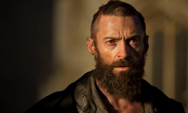 Hugh Jackman In a New Movie on the Life of the Apostle Paul