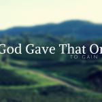 Son of God | Christian News